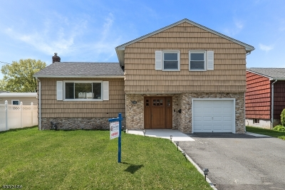 Union Twp. Single Family Home For Sale: 2450 Woodside Rd