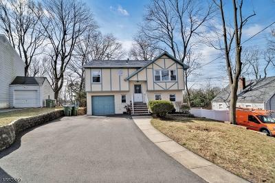 Edison Twp. Single Family Home For Sale: 131 Roosevelt Blvd