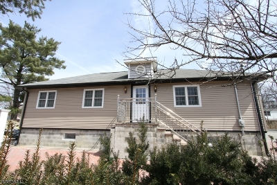 Mount Olive Twp. Single Family Home For Sale: 236 Route 46