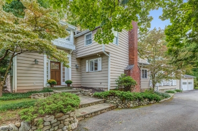 Single Family Home For Sale: 7 Jefferson Ave