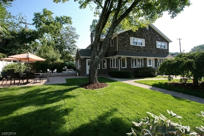 Rockaway Twp. Single Family Home For Sale: 7 Sunset Rd