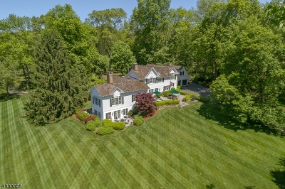 Single Family Home For Sale: 70 Post Kennel Road