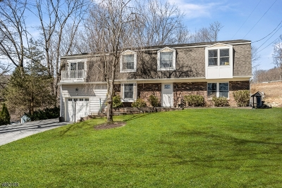 Vernon Twp. Single Family Home For Sale: 5 Jean St