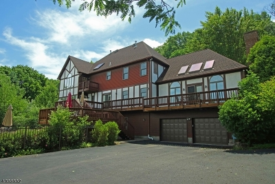 Franklin Twp. Single Family Home For Sale: 30 Sidney School Rd