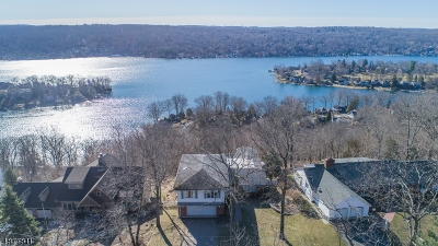 Sparta Twp. Single Family Home For Sale: 11 Hickory Trl