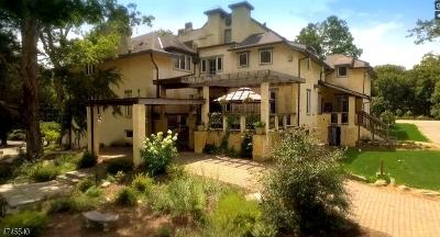 Byram Twp. Single Family Home For Sale: 85 Tamarack Rd