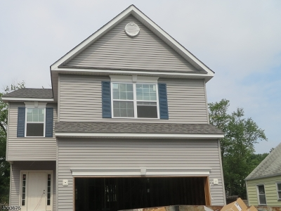 Somerville Boro Single Family Home For Sale: 53 N Auten Ave