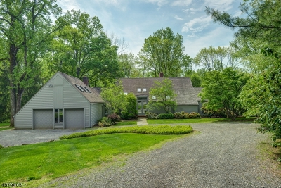 Single Family Home For Sale: 64 Youngs Rd