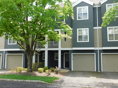 Bridgewater Twp. Condo/Townhouse For Sale: 173 Northfield Rd