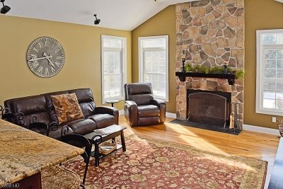Madison Single Family Home For Sale: 4 Beech Avenue