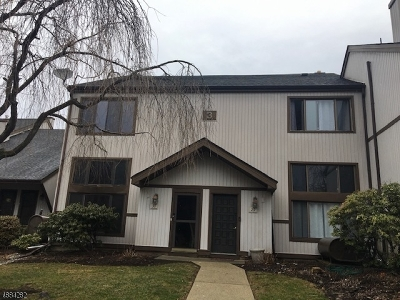 Stanhope Boro Condo/Townhouse For Sale: 330 Alpine Ct