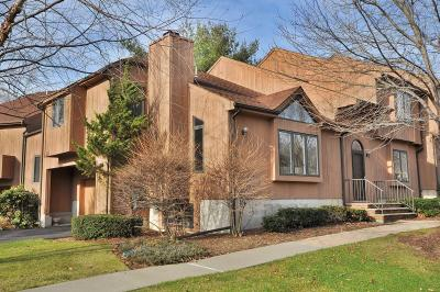 Mountain Lakes Boro Condo/Townhouse For Sale: 8 Sherwood Dr