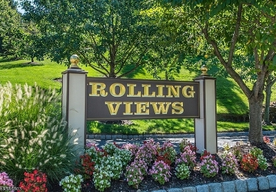 Woodland Park Condo/Townhouse For Sale: 28 Rolling Views Dr