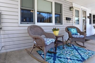 Lambertville City Single Family Home For Sale: 304 N Union St