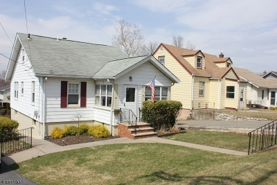 West Caldwell Twp. Single Family Home For Sale
