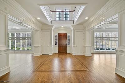 Harding Twp. NJ Single Family Home For Sale: $2,999,900