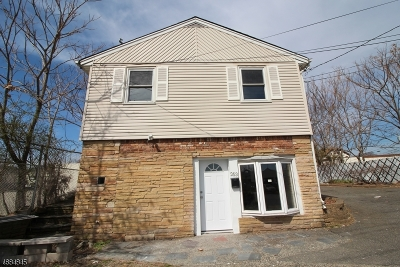 Belleville Twp. Single Family Home For Sale: 353 Main St