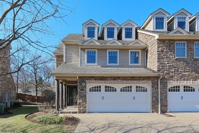 Summit Condo/Townhouse For Sale: 59 Eggers Ct