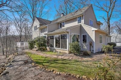 Warren Twp. Single Family Home For Sale: 4 Deerwood Trl