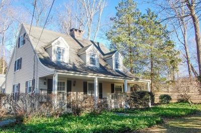 Chester Boro Single Family Home For Sale: 194 Route 206 North
