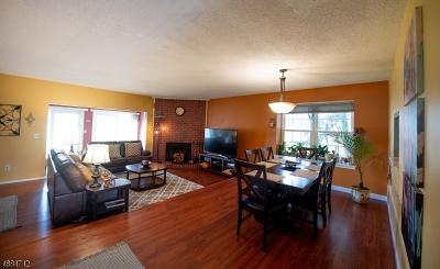 Bridgewater Twp. Condo/Townhouse For Sale: 706 Brokaw Ct