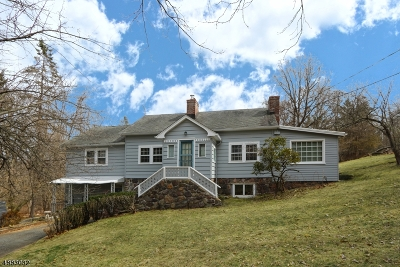 Rockaway Twp. Multi Family Home For Sale: 88 Timberbrook Rd #86,8