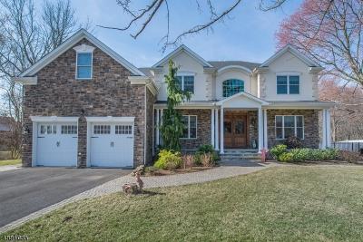Hanover Single Family Home For Sale: 5 Eden Ln
