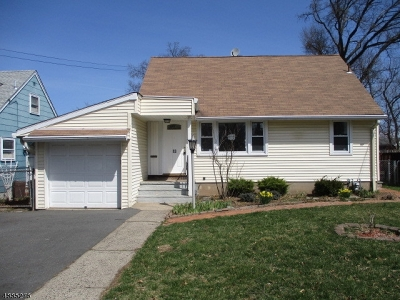 Bloomfield Twp. Single Family Home For Sale: 13 Coeyman Ave