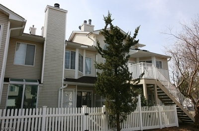 Bedminster Twp. Condo/Townhouse For Sale: 44 Academy Ct