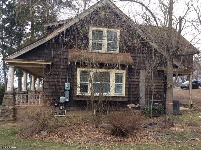 Livingston Single Family Home For Sale: 275 E Northfield Rd