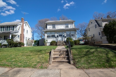 Union Twp. Multi Family Home For Sale: 927 S Park Ter #2