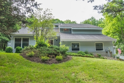 Fredon Twp. Single Family Home For Sale: 6 Roy Rd
