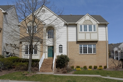 West Orange Twp. Condo/Townhouse For Sale: 1101 Smith Manor Blvd