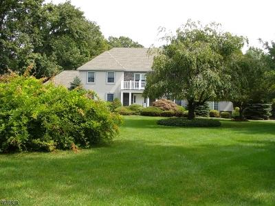 Union Twp. Single Family Home For Sale: 1 Rachel Ct