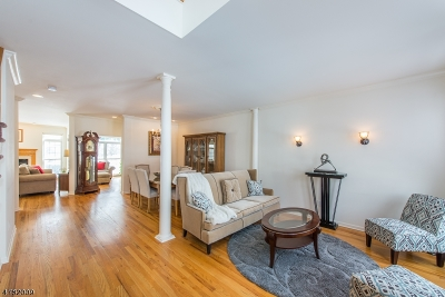 Woodland Park Condo/Townhouse For Sale: 15 Rolling Views Dr