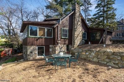 Vernon Twp. Single Family Home For Sale: 1119 E Lakeside Dr