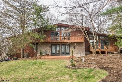 Montville Twp. Single Family Home For Sale: 74 Stony Brook Rd