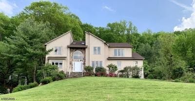 Rockaway Twp. Single Family Home For Sale: 9 Lea Pl