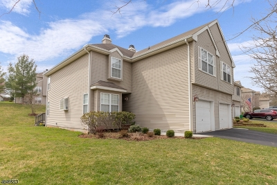 Clinton Twp. Condo/Townhouse For Sale: 16 Forsgate Ter