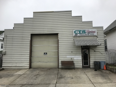 Hillside Twp. Commercial For Sale: 330 Harvard Ave