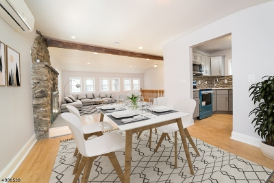 Byram Twp. Single Family Home For Sale: 6 Hickory Trl