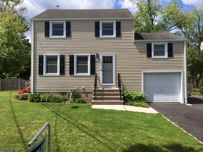 Madison Single Family Home For Sale: 283 Kings Rd