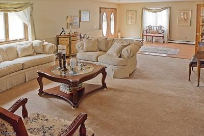 Montville Twp. Single Family Home For Sale: 52 Hillcrest Avenue