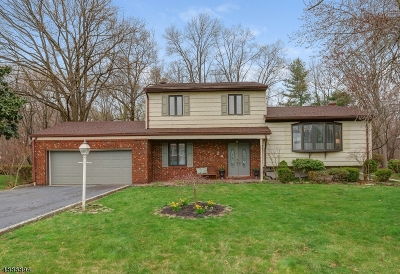 Clark Twp. Single Family Home For Sale: 24 Sweet Briar Dr