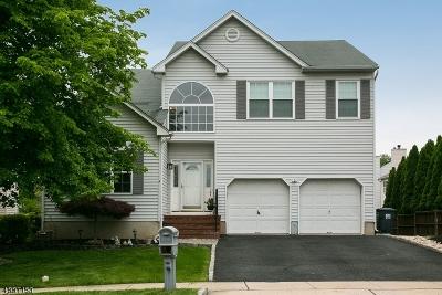 Bridgewater Twp. Single Family Home For Sale: 4 O'keefe Rd
