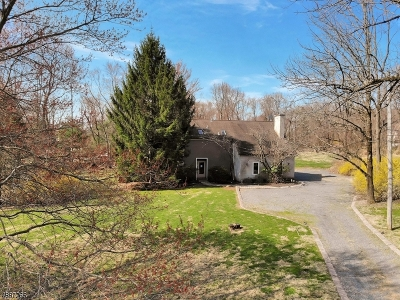 Randolph Twp. Single Family Home For Sale: 96 Lawrence Rd