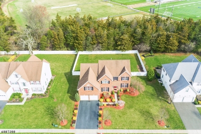 Franklin Twp. Single Family Home For Sale: 123 Charles St