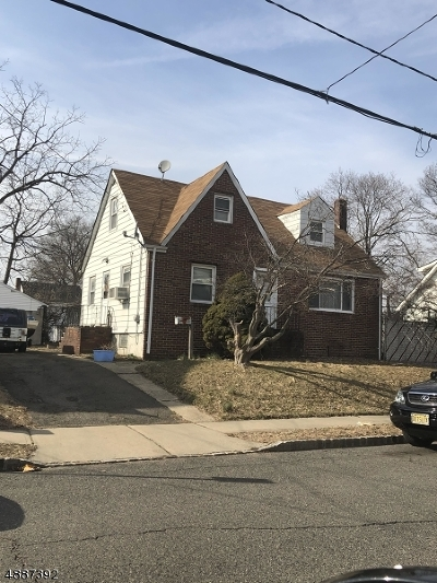 Belleville Twp. Single Family Home For Sale: 25 Prospect St