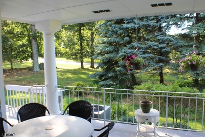 Sparta Twp. Condo/Townhouse For Sale: 113 Sleepy Holw