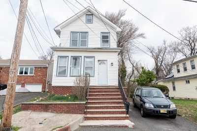 Union Twp. Multi Family Home For Sale: 1218 Brookside Ave